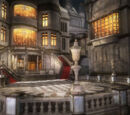 Dead or Alive 5 Ultimate Location Images