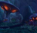 Пещера Грибгор