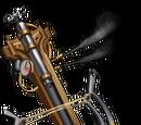 Steam Fanatic's Crossbow