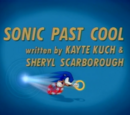 Sonic Past Cool