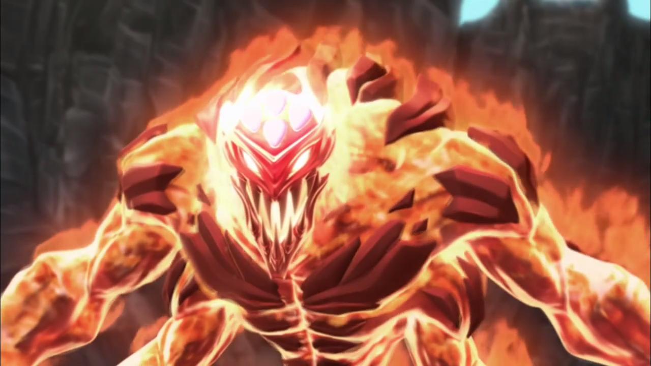 Ultimate Fire Elementor