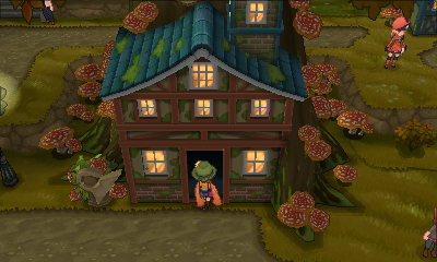 Gimnasio romantis xy for Gimnasio 7 pokemon esmeralda