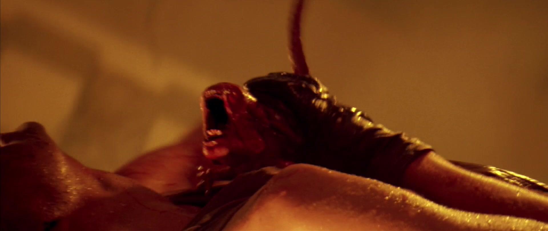 Image - Alien-3-chestburster-birth-death 510.jpg ...