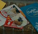 Captain Trip's Café