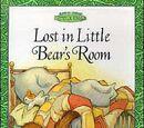 Lost in Little Bear's Room