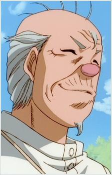 [Fic] Introduccion a la fuerza Ginpachi_nekota