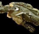 AV-22 Sparrowhawk