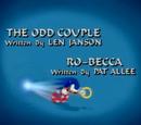 The Odd Couple/Ro-Becca
