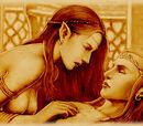 Storia di Shaiya- personaggi