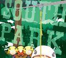 Anexo:16ª temporada de South Park