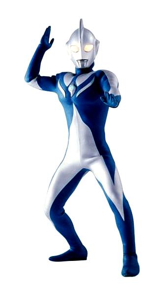 Ultraman Cosmos Corona Mode Ultraman Cosmos (maxpo...
