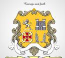 Gawain Knight Style
