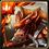 No.079 赤焰蜥蜴戰士