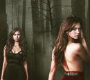 Elena e Katherine