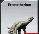 Eremotherium