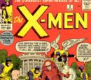 The X-Men Vol 1 2