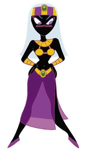 martian queen   villains wiki   villains bad guys  ic