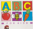 ABC for Kids: Video Hits Volume 2