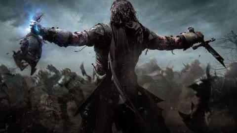 Middle-earth: Shadow of Mordor/videos