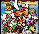 Paper Mario/soundtrack