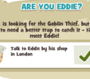 Are you Eddie?