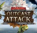 DreamWorks Dragons: Outcast Attack
