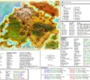 Castaway 2 map