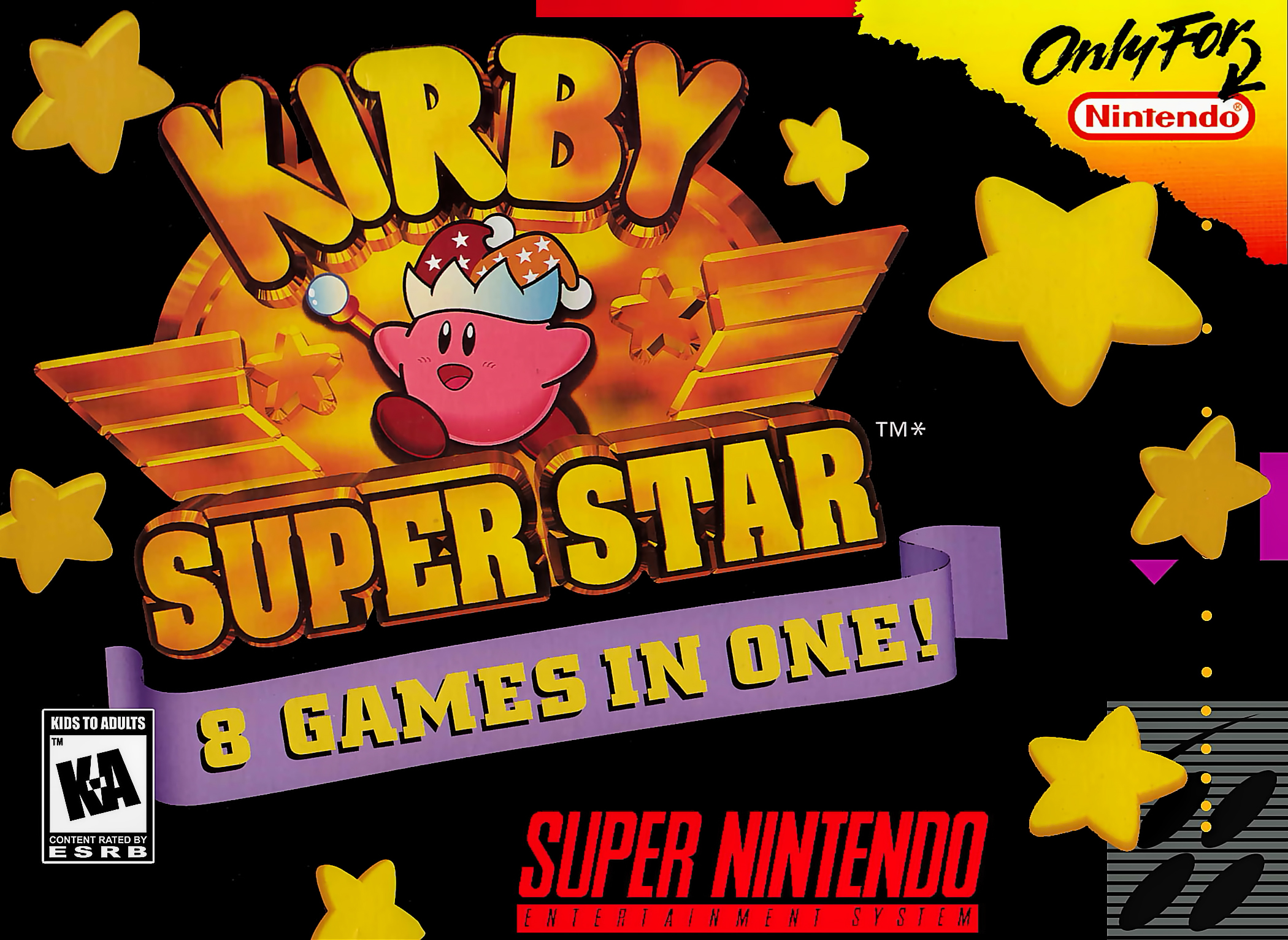 super star games