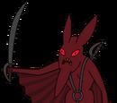 Demônio Carcereiro
