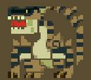 Brute Tigrex Ecology