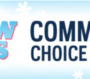 Gcheung28/Holiday Know Days: Community Choice Awards