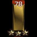 Rank 78