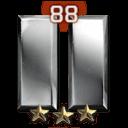 Rank 88