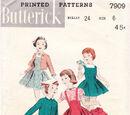 Butterick 7909