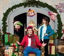 Cosmo & Wanda – Ziemlich verrückte Weihnachten