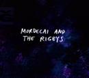 Mordecai e os Rigbys
