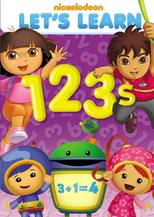 Nick Jr Compilation Videos Nickipedia All About