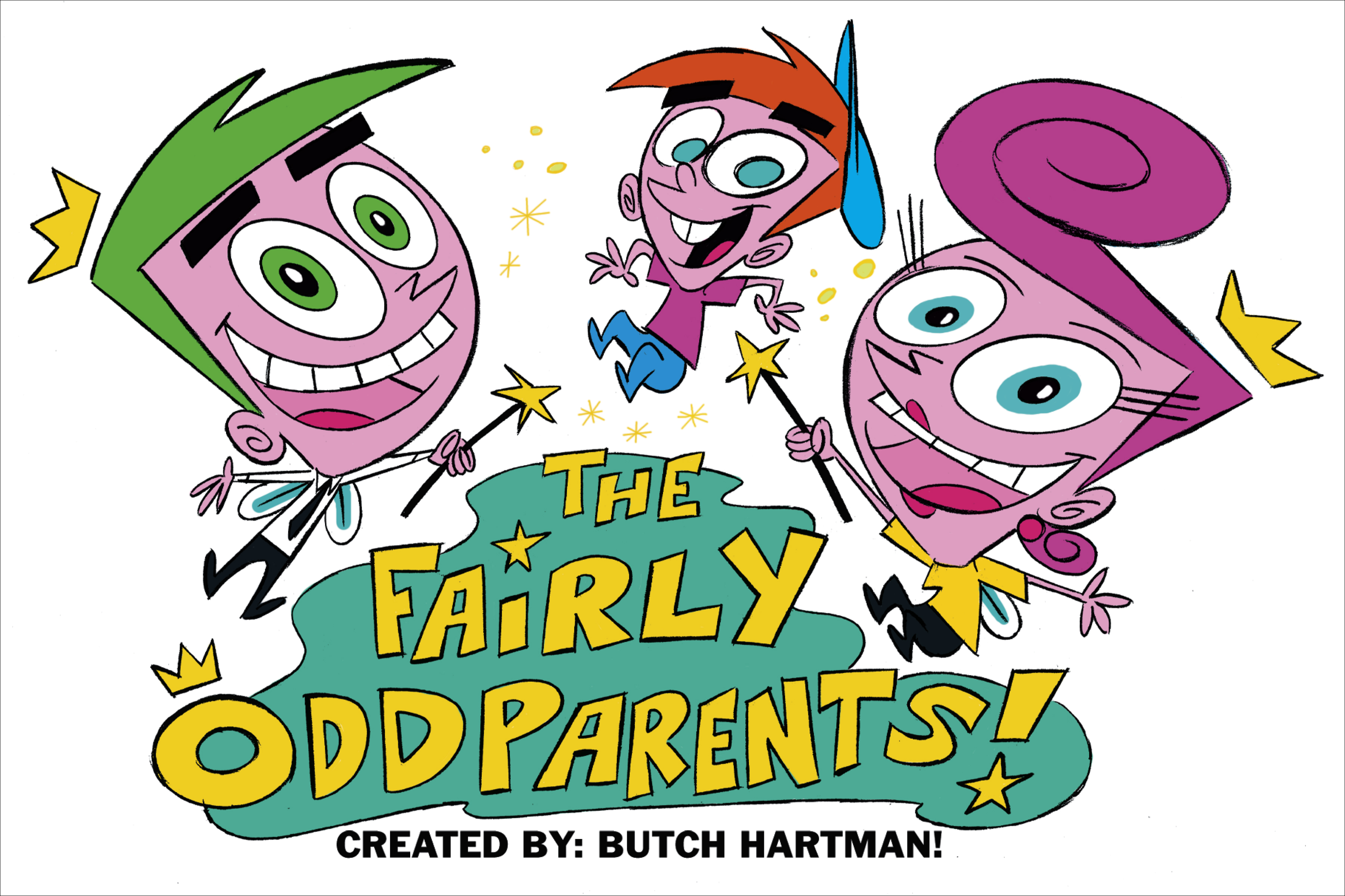 The_Fairly_OddParents_on_Oh_Yeah%21_-_Im