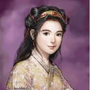 Xiahou Shi (ROTK10).png