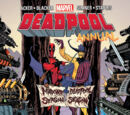 Deadpool Annual Vol 3 1