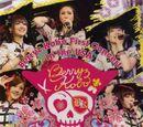 Berryz Koubou First Concert in the USA
