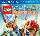 LEGO Legends of Chima: Wyprawa Lavala