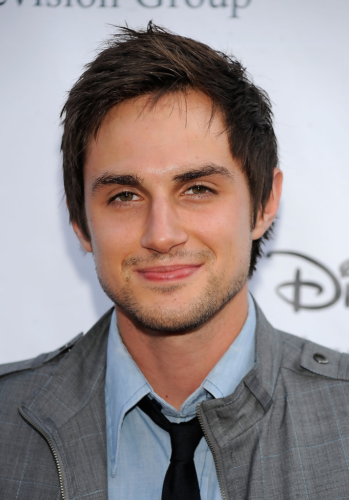 Andrew J. West Andrew J West Disney ABC