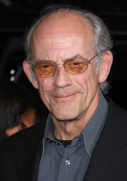 Christopher Lloyd - To...