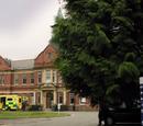 Barry Hospital