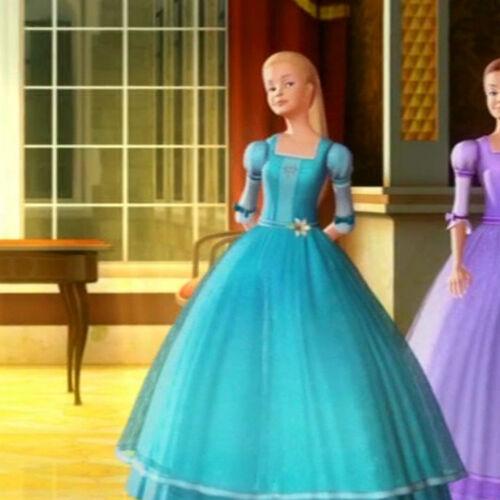 Princess hadley the 12 dancing princesses barbie - Barbie 12 princesse ...