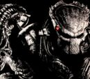 Alien & Predator (Film series)