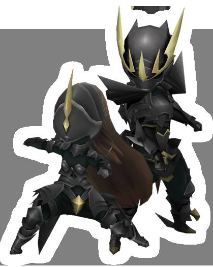 ffxiv how to make a dark knight