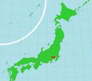 Prefektura Tokio