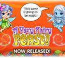 A Very Fairy Feast